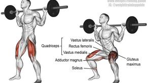 5 Ejercicios Eficientes para el Desarrollo Muscular