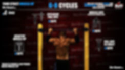 Muscle up Easy Routine Two