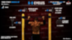 Muscle up Easy Routine Three