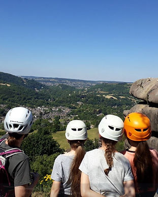 Explore Derbyshire with your group