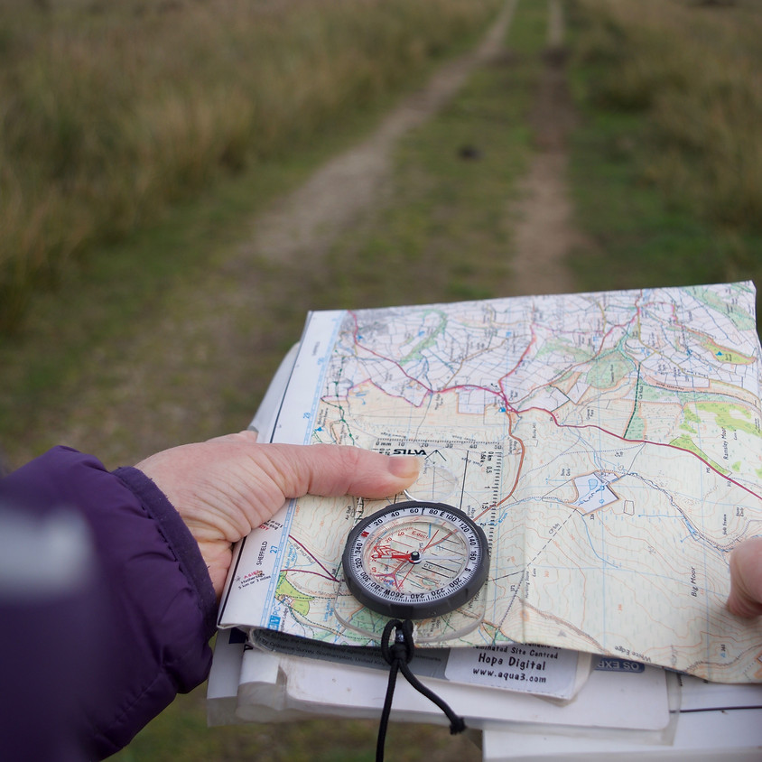 Bronze Navigation Course - September 2020