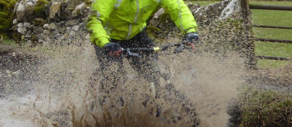 #MuddyPuddleChallenge
