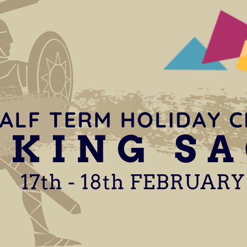 February Holiday Club - Viking Saga
