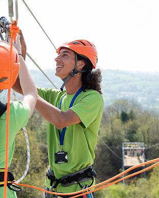 180507Mount Cook Zip Wire Launch Event_0