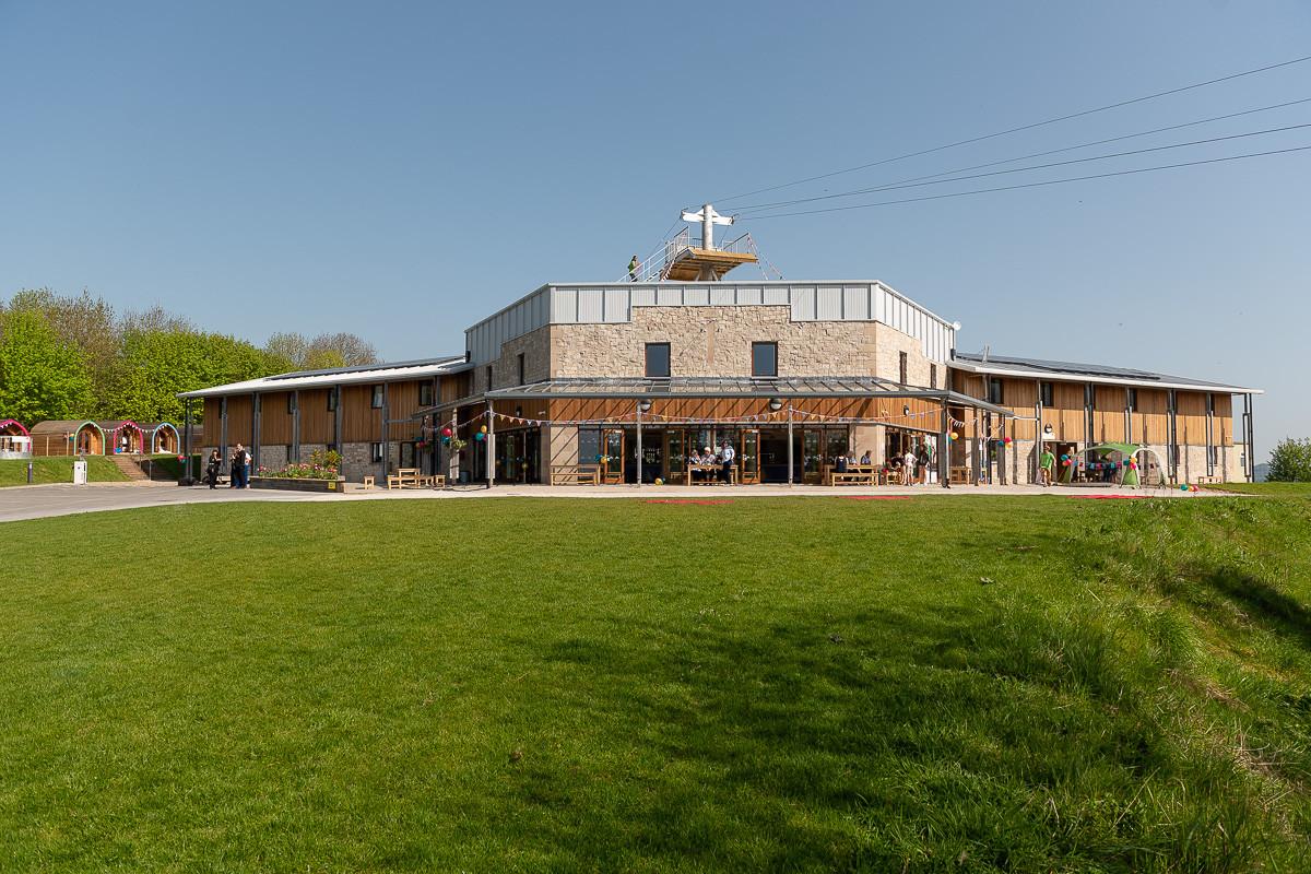 Image result for mount cook adventure centre matlock derbyshire