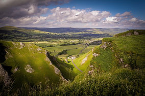 Photography Course in Peak District