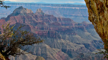 My Photo Tops the List of Most Liked Grand Canyon Association Photos for the Year 2014