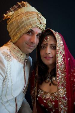 Kuljit & Sanjay 1