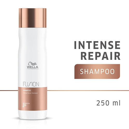 Wella Professional Fusion Shampoo 250ml