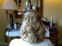 Bride May 2011