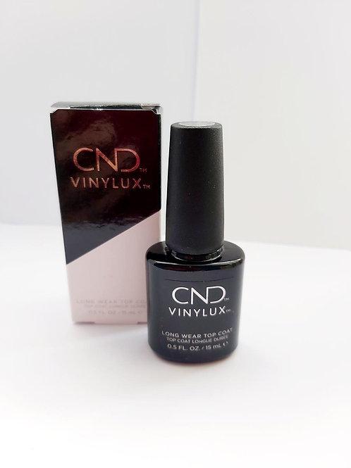 CND™ VINYLUX™ Weekly Top Coat 15ml