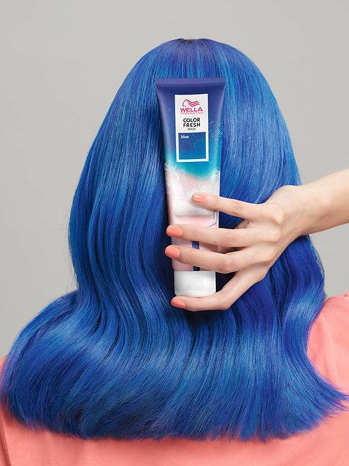 Color Fresh Mask 150ml Blue