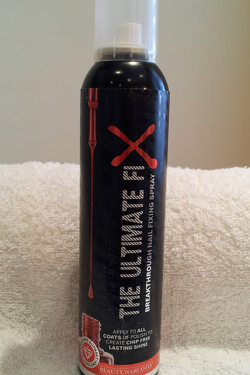 The Ultimate Fix 200ml