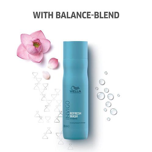 INVIGO Refresh Wash Shampoo 250ml