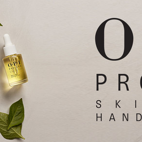 Taking Care of Your Hands, Nails & Cuticles
