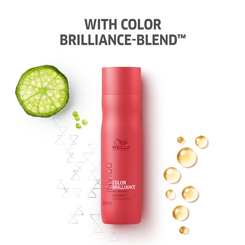INVIGO Color Brilliance Shampoo 250ml