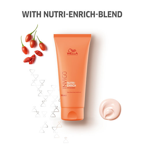 INVIGO Nutri-Enrich Conditioner 200ml