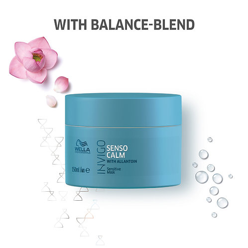 INVIGO Balance Senso Mask 150ml
