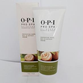 OPI Pro Spa Range Luxurious Manicure & Pedicure Products