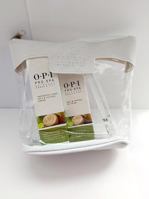 OPI Pro Spa Manicure Kit