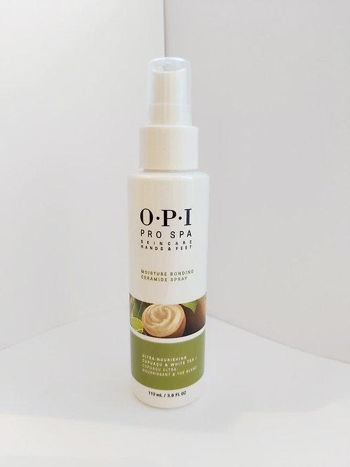 OPI Pro SpaMoisture Bonding Ceramide Spray112ml