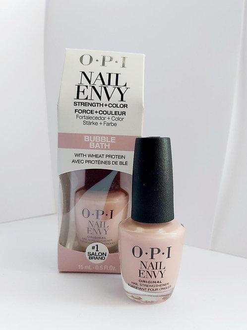 OPI Nail Envy Bubble Bath 15ml