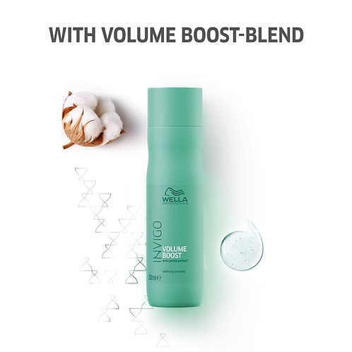 INVIGO Volume Boost Shampoo 250ml