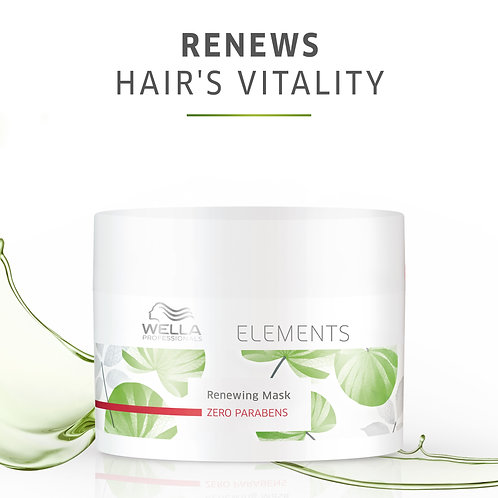 Elements Renew Mask 150ml