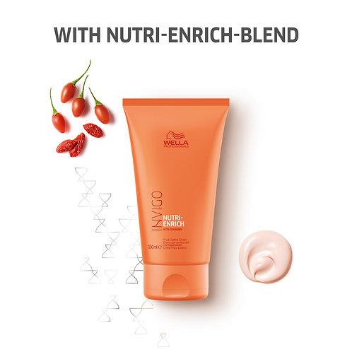 INVIGO Nutri-Enrich Frizz Control Cream 150ml