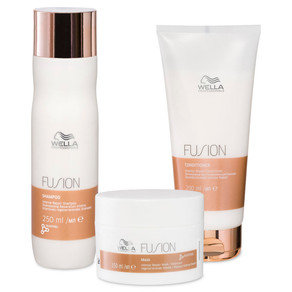 Fusion Hair Recovery