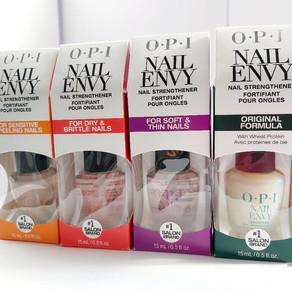 OPI Nail Treatments
