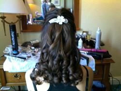 Bridesmaid 2 may