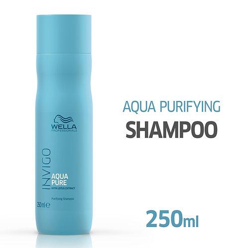 INVIGO Aqua Pure Shampoo 250ml