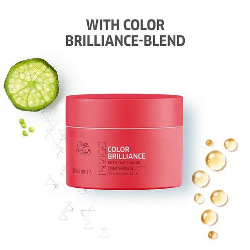 INVIGO Color Brilliance Mask 150ml