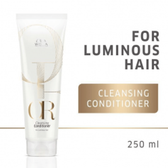 Wella Professionals Oil Reflections Luminous Cleansing Conditioner (250ml)