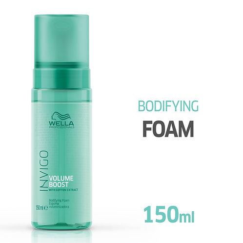 INVIGO Volume Boost Bodifying Foam 150ml