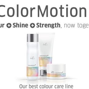 Colour Motion+