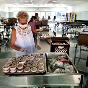 Student Summer Meal Program Launches June 29th