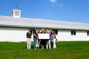 Comfort Food Community Awarded $125,000 from Highmark Blue Shield of NENY Blue Fund!