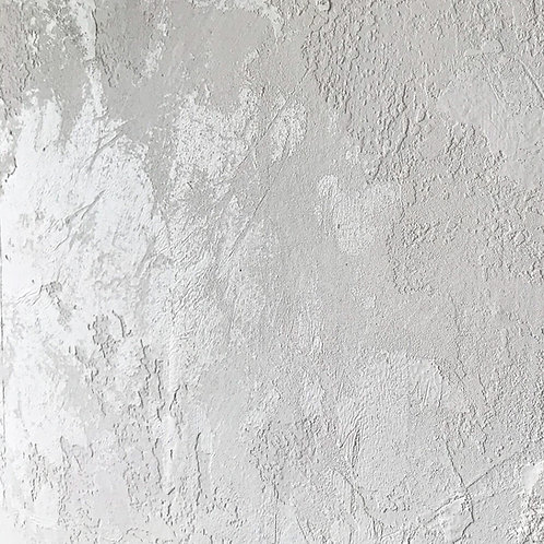Pure Texture - Simple White Wall Mural