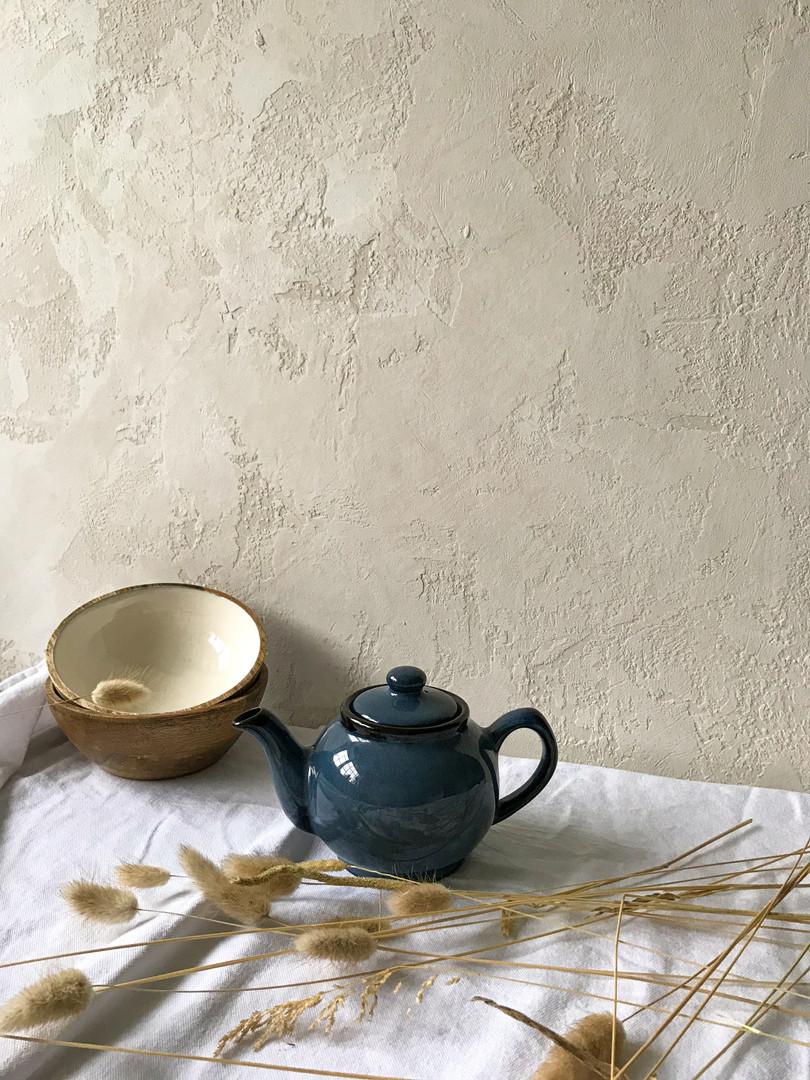 Pure Texture/ Milky Tea