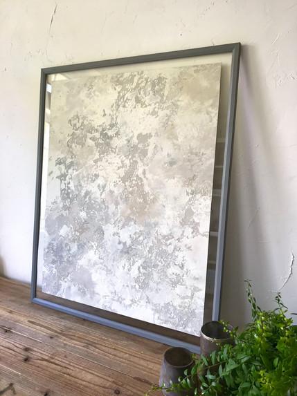 Grey Stone Artwork No.1