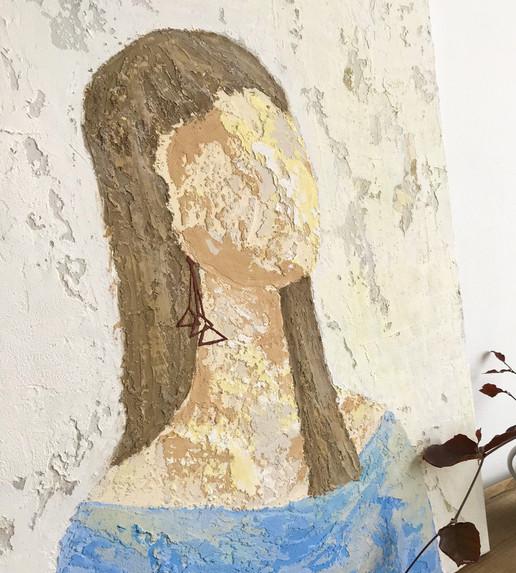 Portrait No. 4