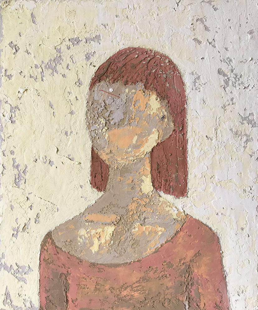 Portrait No. 3