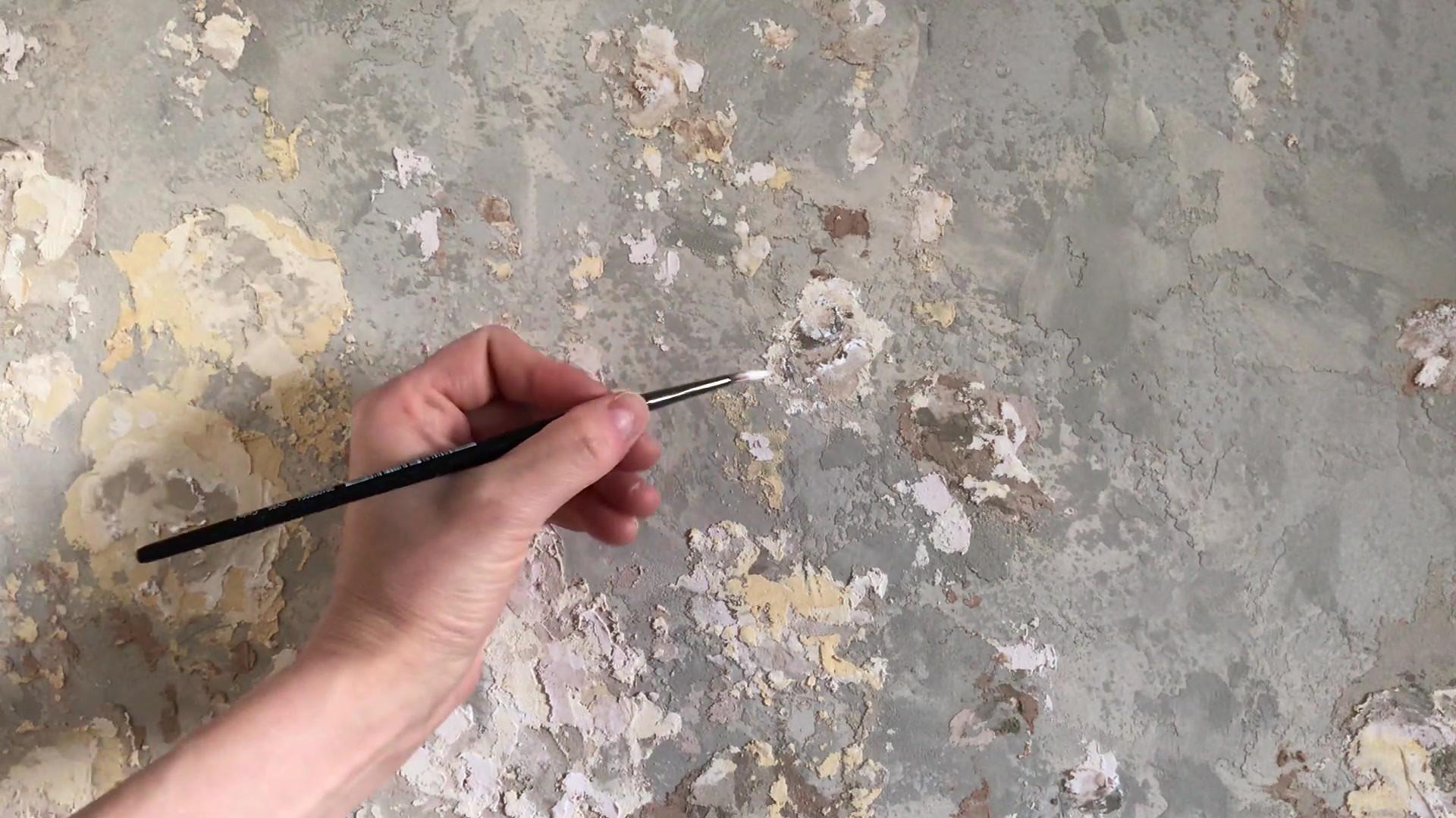 Art On Walls Collection / Jardine Secret