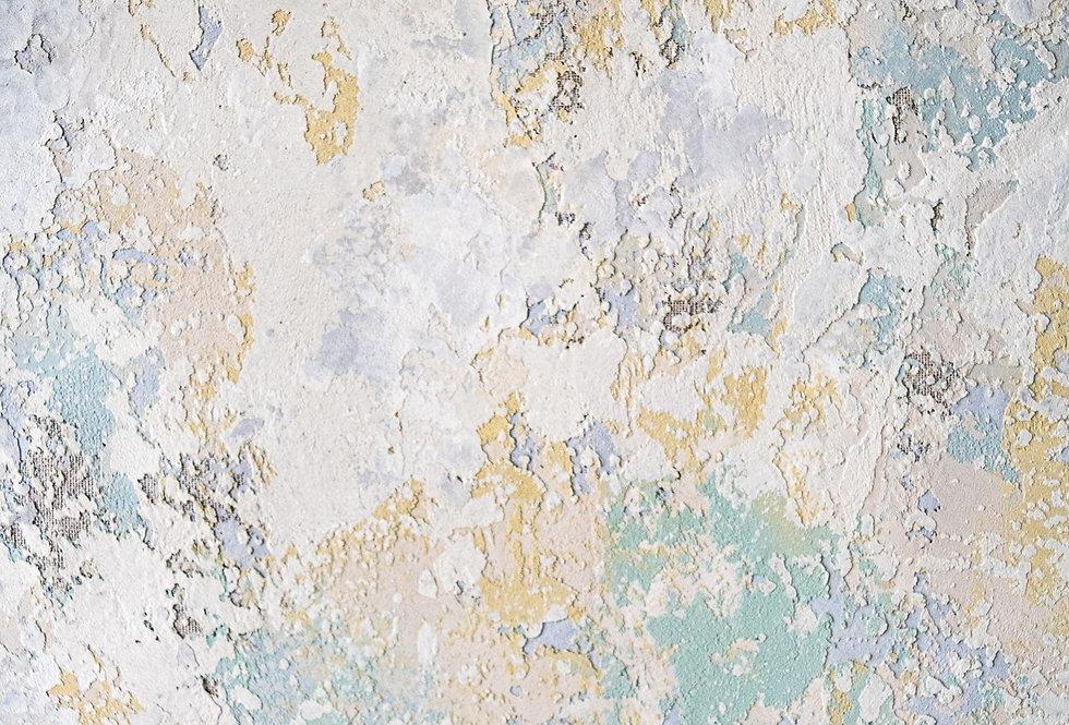 Textured Moss Wall Mural