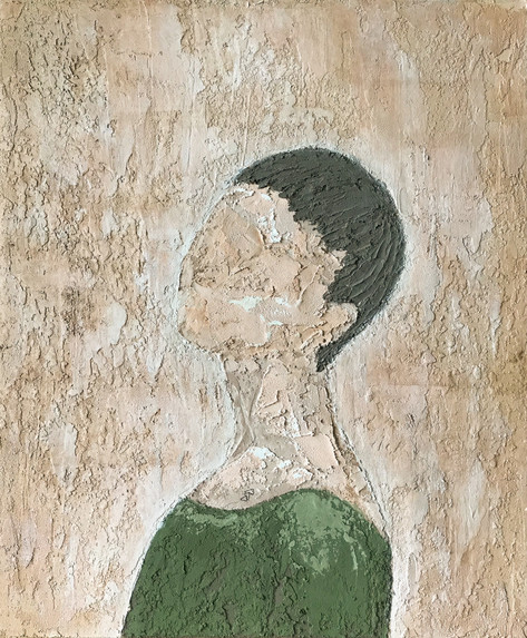 Portrait No. 1