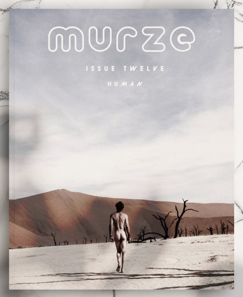 Murze Issue 12