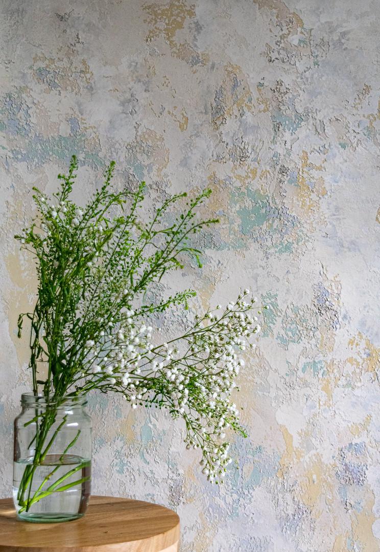 Textured Moss