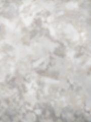 Handmade Blush Storm plaster sheet with luxurious texture